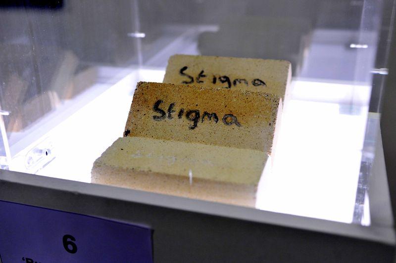 Stigma(w)